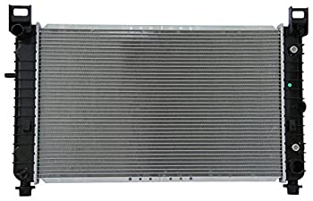 OSC Cooling Products 2334 New Radiator