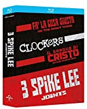 3 Spike Lee Joints (Box Set) (3 Blu Ray)