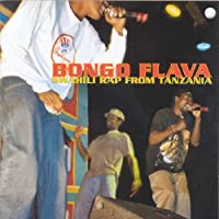 Bongo Flava: Swahili Rap from Tanzania by Various Artists