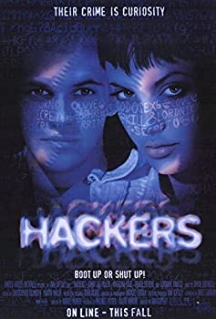 Best hackers movie poster Reviews