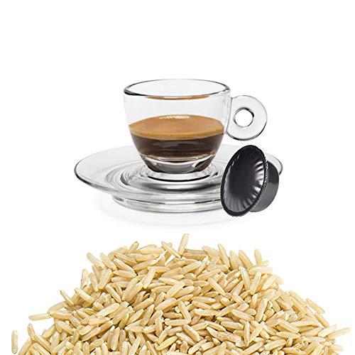50 Capsule Caffè Orzo Lavazza A Modo Mio