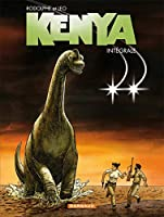 Kenya Intégrale 2205068423 Book Cover