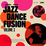 Colin Curtis Presents Jazz Dance Fusion Vol.2...