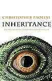 Inheritance - Inheritance Book 4 - Corgi - 09/05/2013