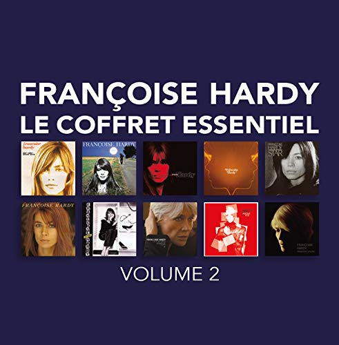 Le Coffret Essentiel Vol.2 (10cd)