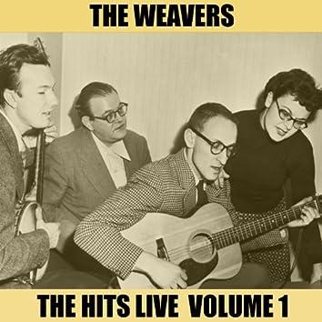 Live Hits, Vol. 1