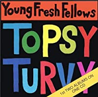 Fabulous Sounds / Topsy Turvy