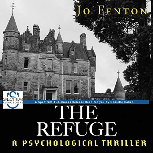 The Refuge cover art