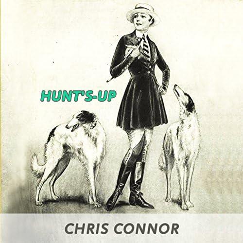 クリス・コナー