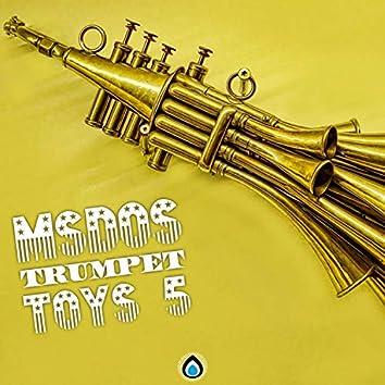Trumpet Toys, Vol. 5