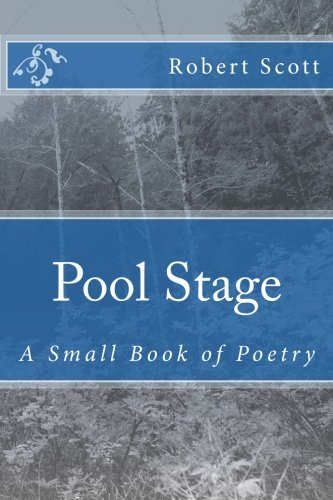 Pool Stage: A Small Book of Poetry