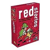 GENX Black Stories: Red Stories - Juego de Mesa [Castellano]