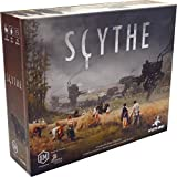 Scythe - Juego de mesa