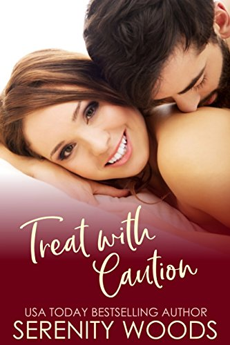 Book: Treat with Caution - A New Zealand Sexy Beach Romance (Treats to Tempt You Book 1) by Serenity Woods