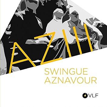 Swingue Aznavour