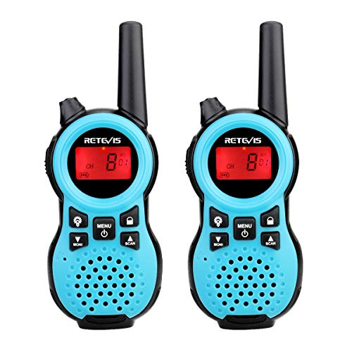 Retevis RT638 Walkie Talkies for Kids, Childrens Toys Gifts for 6-12 Year...