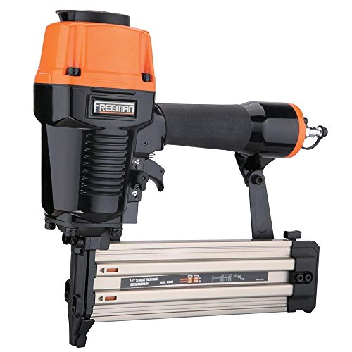 "Freeman PCTN64 14 Gauge 2-1/2 in. Heavy Duty Concrete""T"" Nailer"