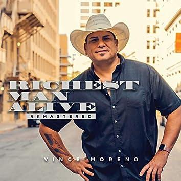 Richest Man Alive (Remastered)