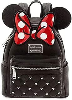 Minnie Bow Mini Backpack