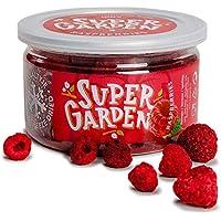 Supergarden bayas de verano liofilizadas (Frambuesas)