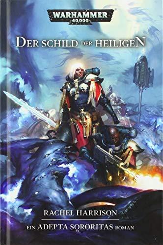 Warhammer 40.000 - Der Schild der Heiligen