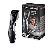 Remington MB320C Ceramic Beard- Barbero, Cuchillas Cerámica, Inalámbrico,...