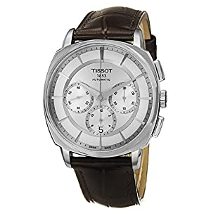 Tissot T-Classic T-Lord Chronograph 4