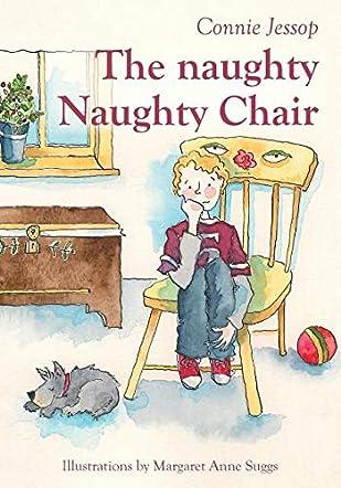The naughty Naughty Chair