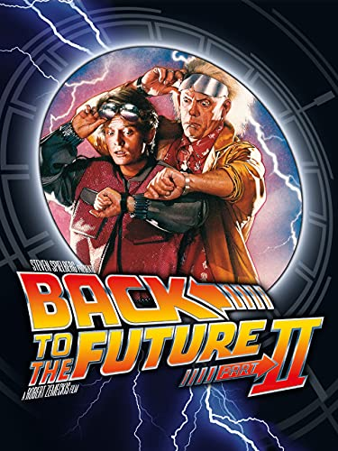 Back To The Future II