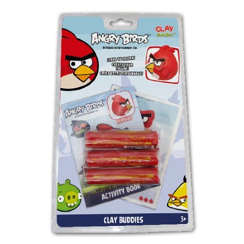 Angry Birds Blister