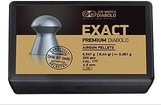JSB Air Gun Pellets Match Premium Series