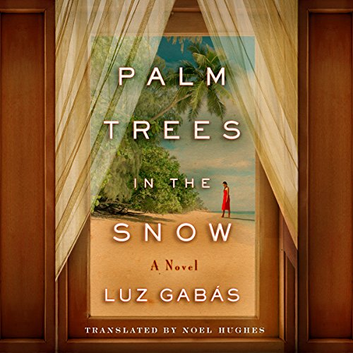 Palm Trees in the Snow cover art