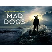 Mad Dogs Season 1 - Official Trailer