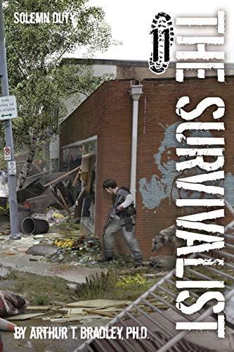 The Survivalist Solemn Duty product image