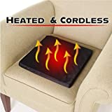 Heated Booster Seats Battery Operated Thermal Comfort Cushion