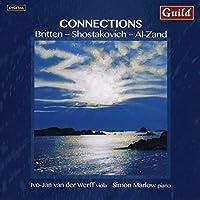 Britten/Shostakovich: Connecti