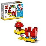 LEGO71371SuperMarioPropeller-Mario-Anzug- Erweiterungsset,Power-UpPack,Fly & Flow...