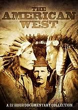 American West: 12 Documentary Set
