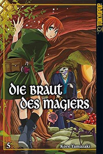 Die Braut des Magiers 05