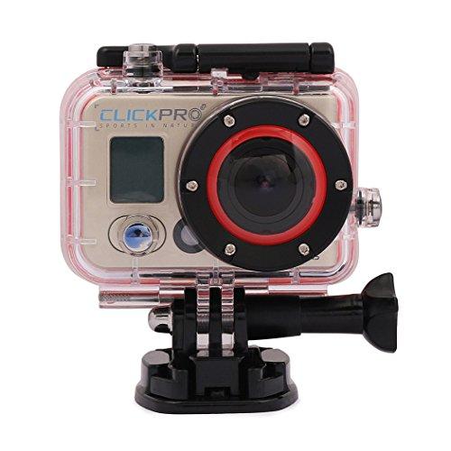 ClickPro Prime Sport & Action Camera (Non WiFi)