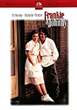 Frankie and Johnny - Al Pacino & Michelle Pfeiffer [DVD] [1991]