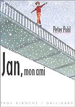 Jan, mon ami
