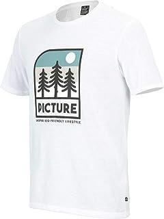 PICTURE TIMONT Urban Tech T-Shirt 2021 White