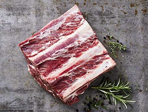 Kreutzers   Simmentaler Shortribs Rind Beef-Rib   1500g