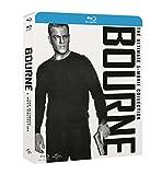 Jason Bourne Movie Collection (5 Blu-Ray) [audio español] [Italia] [Blu-ray]