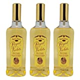 Royal Violets Baby Cologne Chamomile, 7.6 Fluid Ounce - Pack of 3