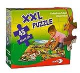 XXL Puzzle Urlaub auf dem Bauernhof. 45 Teile...