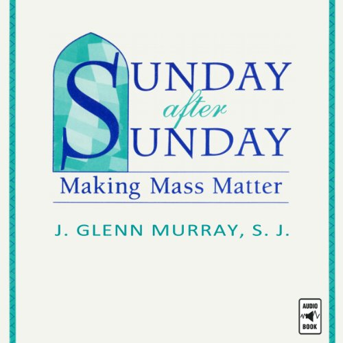 Sunday After Sunday audiobook cover art