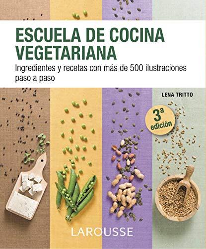 Escuela de cocina vegetariana (Gastronomia)