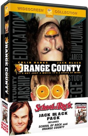 Orange County [Reino Unido] [DVD]
